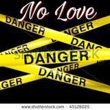 Lil Boom - No Love Cover Art