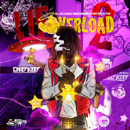 "Chief Keef - ""UFOverload 2"" ft. Justo, Tadoe - Download 