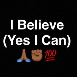 Lil D - I Believe (Yes I Can) Cover Art