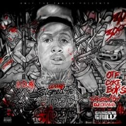 Lil Durk - Who is This [Prod. by Zaytoven] Cover Art