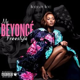 Keeezzy Kee - My Beyonce Cover Art