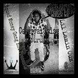 LIL LAMIN CUZ - Cerbral Palsy(My Struggle) Cover Art