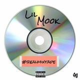 Lil Mook - Key To The Streets Cover Art