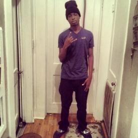 Lil Nawf - Feel Me Ft. Byrd Really