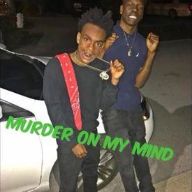 ynw melly- murder on my mind