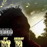 LIL SHANE - MY ENERGY (ME) Cover Art