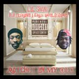 LIL SHANE - RATCHET IN MY BED Cover Art