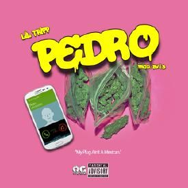 Pedro (My Plug Ain't A Mexican)