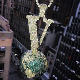 Diamond Necklace (feat. Lil Uzi Vert)