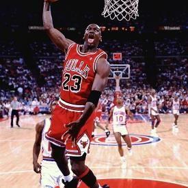 Ballin Like Im Jordan