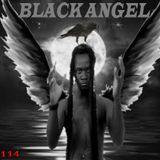 Lil Wine - Black Angel Cover Art