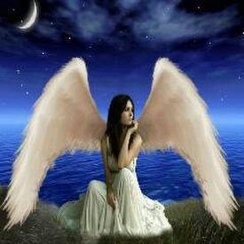 LIL WINE-GOD SEND ME AN ANGEL