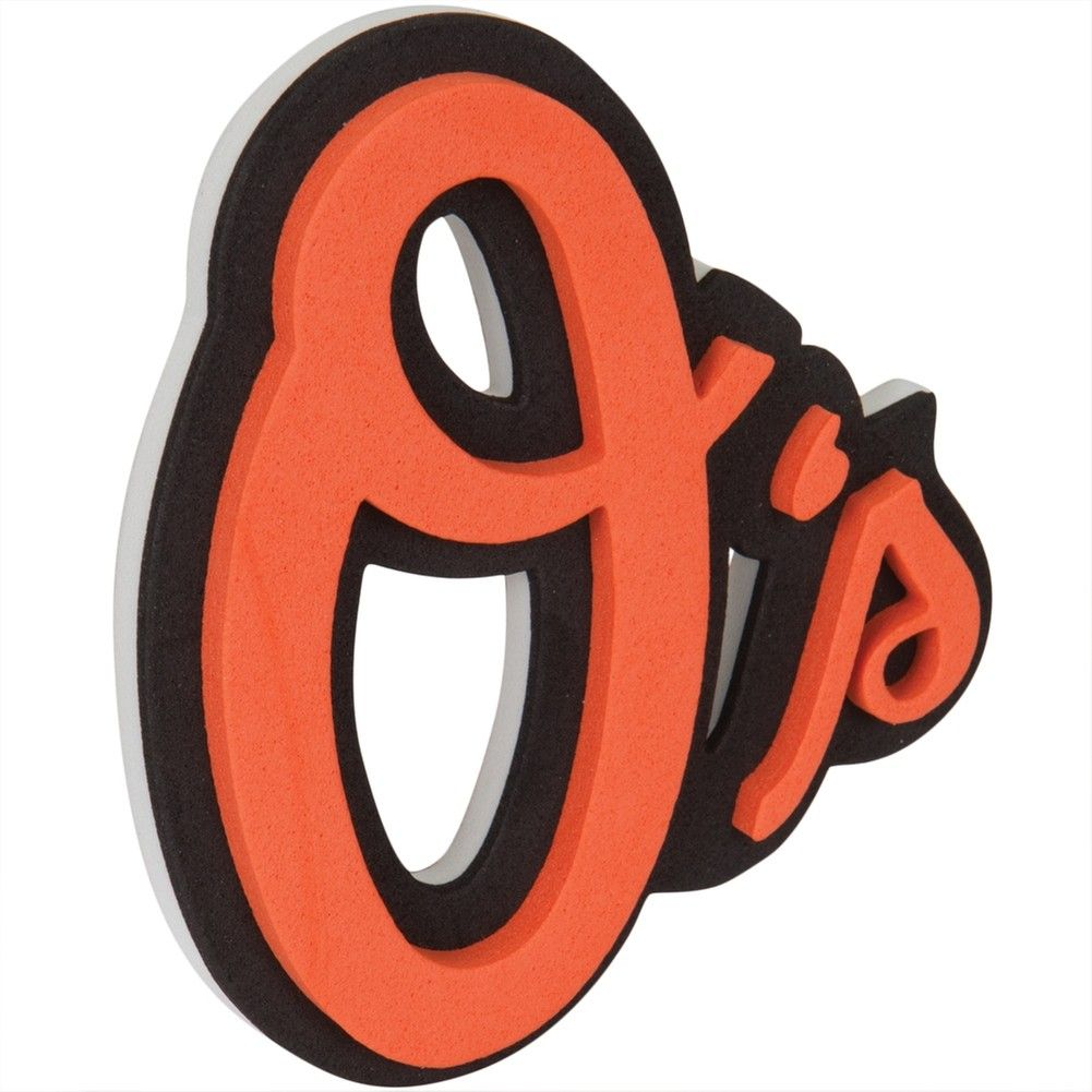 4307 baltimore orioles logo - photo #16