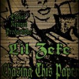 Lil Zeke - Chasing This Paper Cover Art