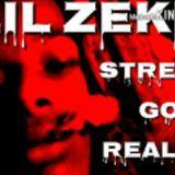 Lil Zeke - Streets Got Realler Cover Art