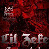 Lil Zeke - Treason Freestyle Cover Art