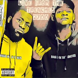 Lil Bee & Mich - Live From The Trenches 2700 - High-quality Stream