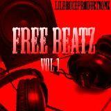 Psych Chord Beats - Free Beatz Mixtape Vol 1 Cover Art