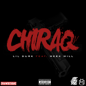 Chi-Raq (Remix) [Feat Meek Mill]