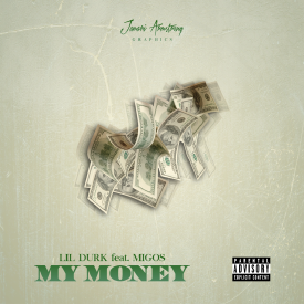 My Money [Feat Migos]