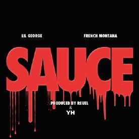 Sauce RMX ft. French Montana