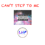 lilhart - Step to me Cover Art