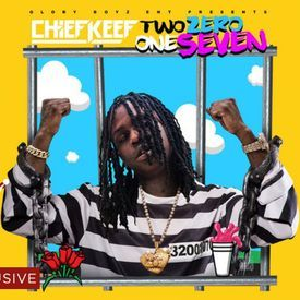 """Chief Keef """"Knock It Off"""" (WSHH Exclusive - Official Audio)"""