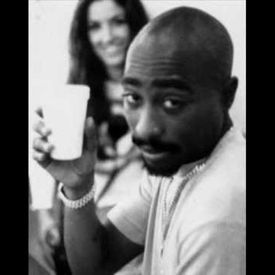 Tupac - Never Had A Friend Like Me (HQ)