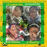 Lil'Lamin Lamar Daniels - Ready to delete Cover Art