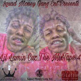Lil'Lamin PullUp GangDaniels - 2nd Chance Cover Art