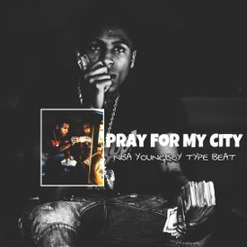 "[Free] NBA YoungBoy X Lil Durk X G Herbo Type Beat - ""Pray For My City"" 