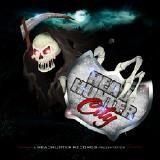Lil Ru - Head Hunter City - mixcd (2009) Cover Art