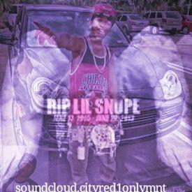 Lil Snupe Dap You Up(Riplonglivesnupe)