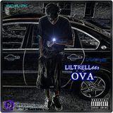 """NO DJ MIX - 1/1/17 """"Ova""""No Dj Mix (Full tape) Cover Art"""