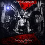 NO DJ MIX - STRAIGHT DROP (No Dj Mix) Cover Art