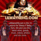 LilWayneHQ - Gangsta Muzik Cover Art