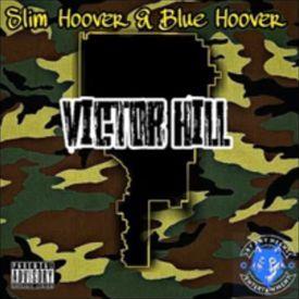 $lim Hoover & Blue Hoover-Victor Hill