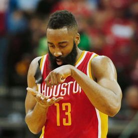 James harden 'I Fall Apart' 2017 HD