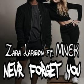 Nver Forget You    L.E.S edit