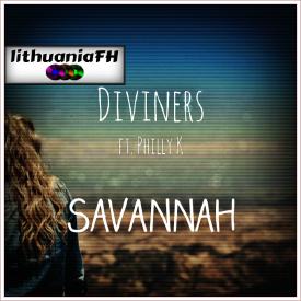 Savannah (ft. Philly K)