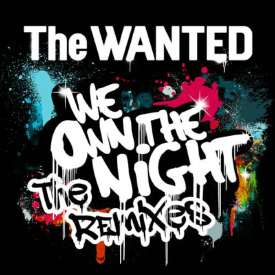 We Own The Night (The Chainsmokers Remix)