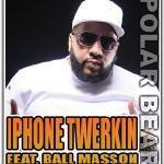 LiveOnHipHop.Com - IPhone TwerkN (Dirty) Cover Art