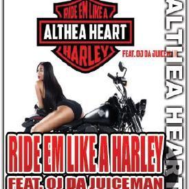 Ride Em Like A Harley (Dirty)