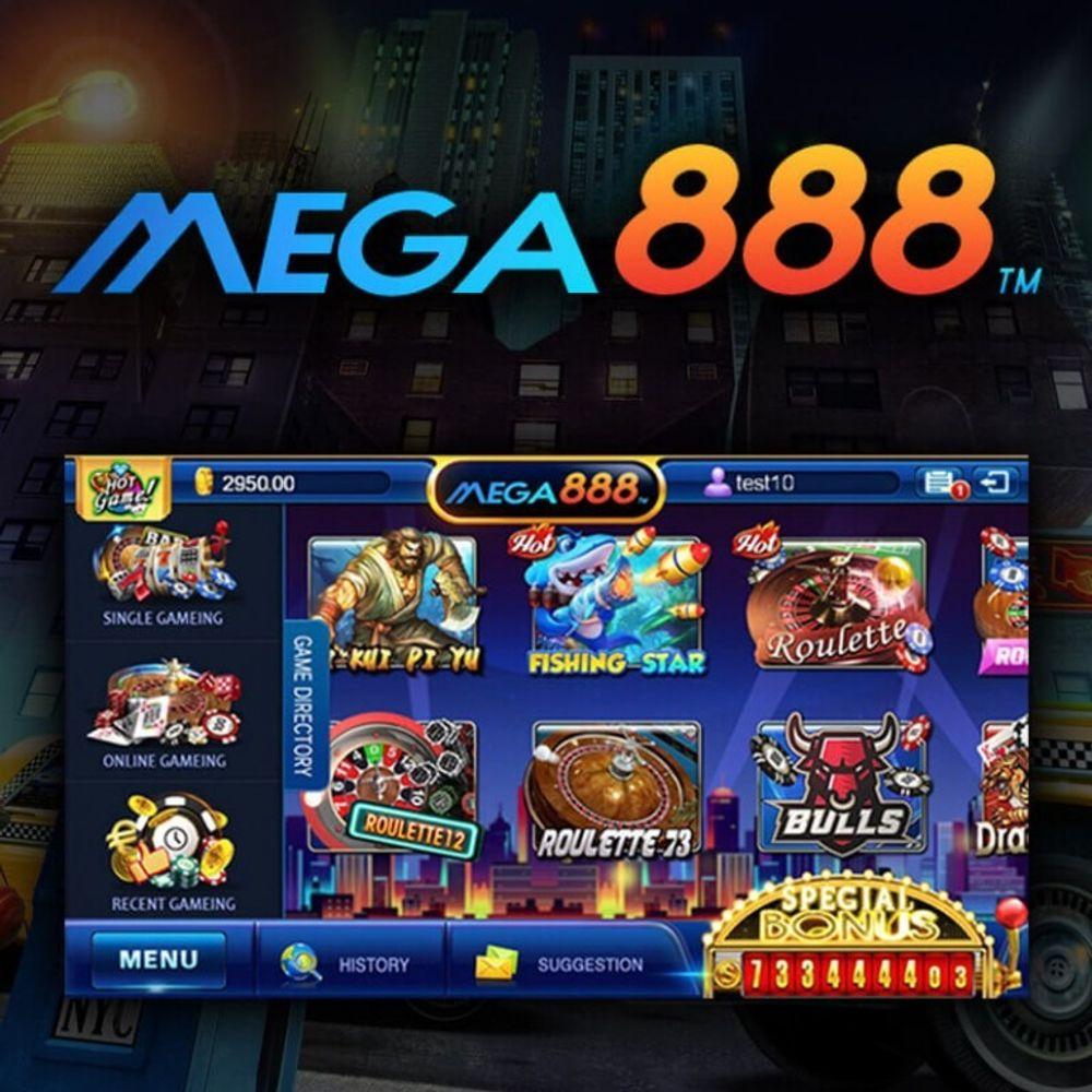 Mega888 Apk by seeandavoid.org
