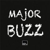 MAjOR - Buzz Cover Art