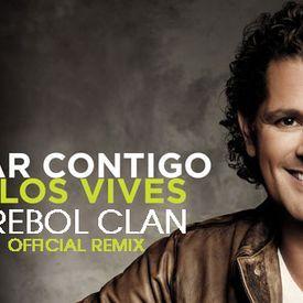 Bailar Contigo (Official Remix)