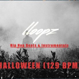 Halloween (Dark Hip Hop Beat) 129 BPM