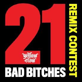 21 Bad Bitches (lmjt93 Remix)