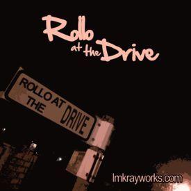 Rollo at the Drive 001
