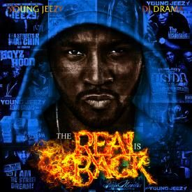 - The Real Is Back (DatPiff Exclusive)